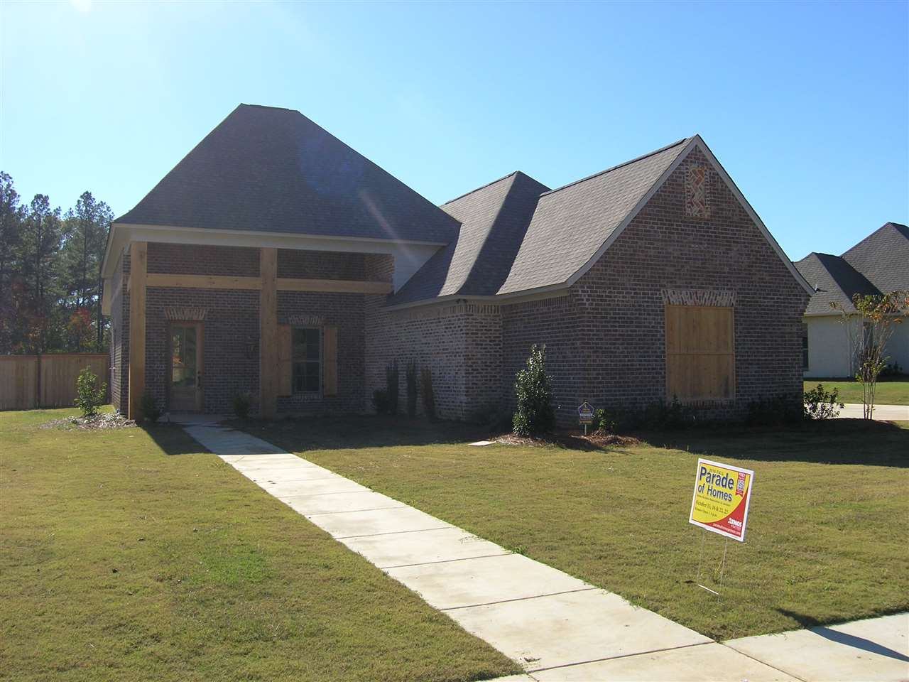 Clinton ms homes for sale real estate for Ms home builders