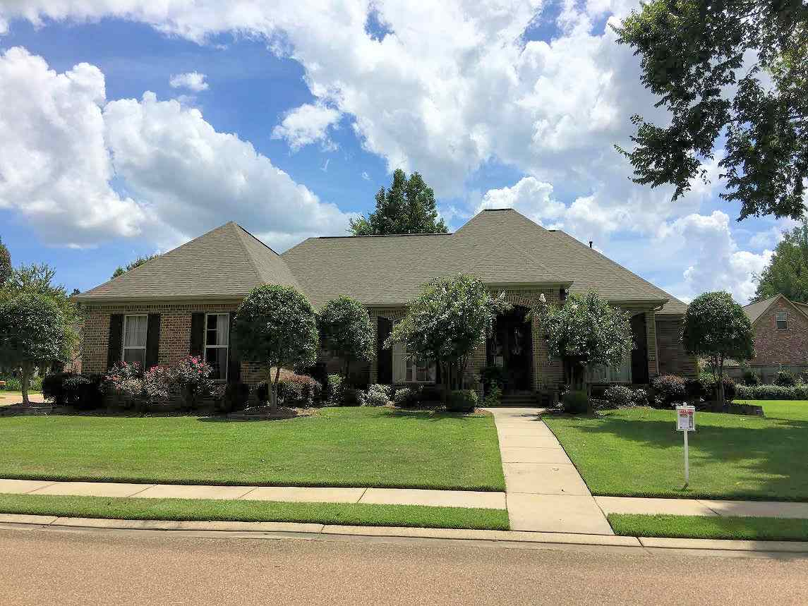 Clinton ms homes for sale real estate for Home builders ms
