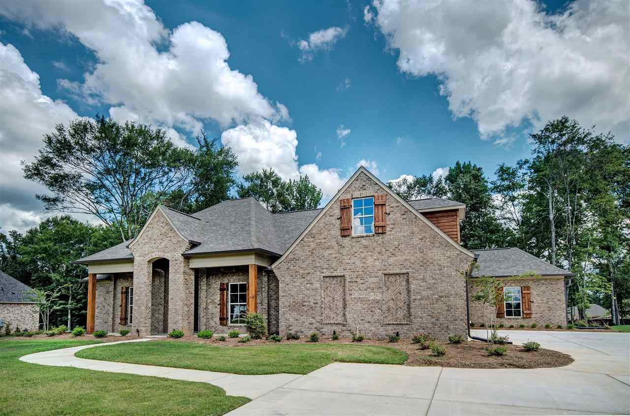 Property Search For Saddlebrook In Madison Ms Obprops
