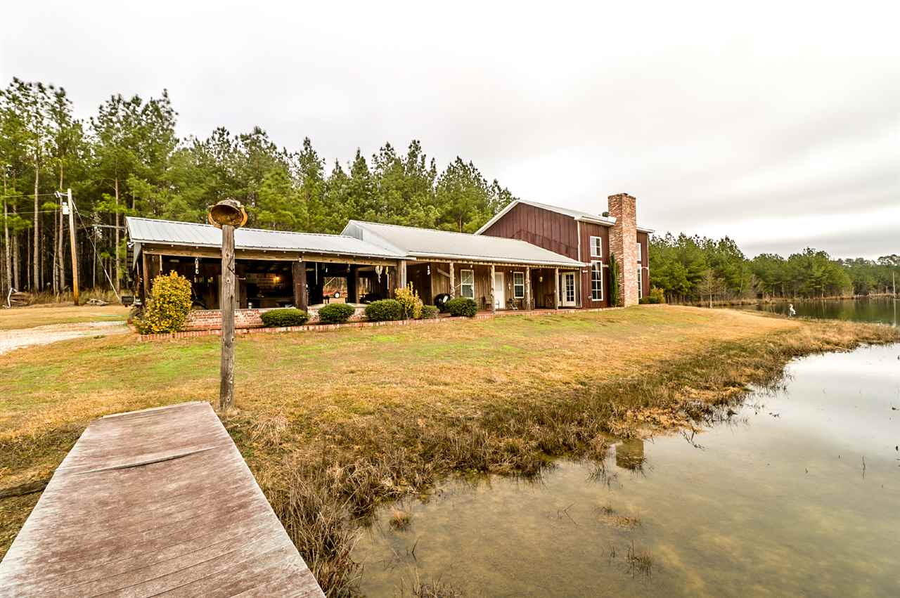 278 OLD PINOLA BRAXTON RD   Braxton MS 39044 - Mississippi property for sale