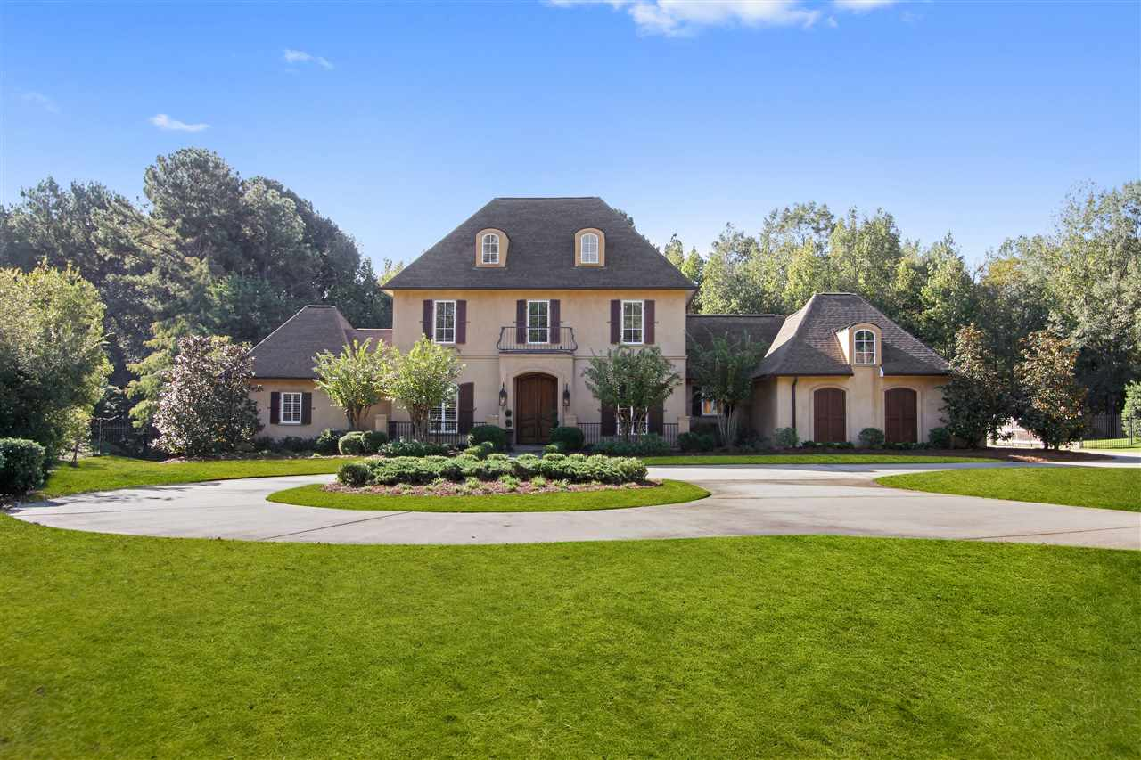 Jackson mississippi mls search overby for Home builders in jackson ms