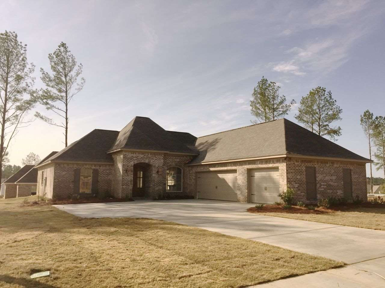 Madison ms ridgeland ms homes for sale real estate for Home builders madison ms