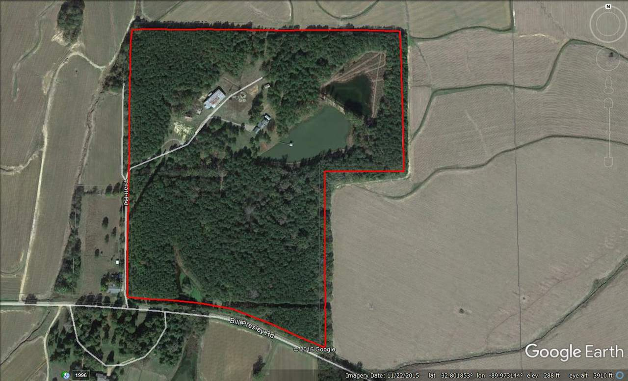 151 PRATT RD   Canton MS 39046 - Mississippi property for sale