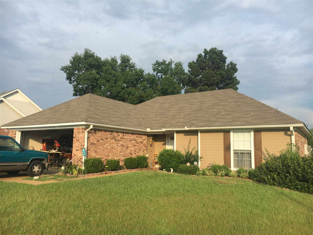 224 SHADOW CREEK DR, Florence, MS 39073