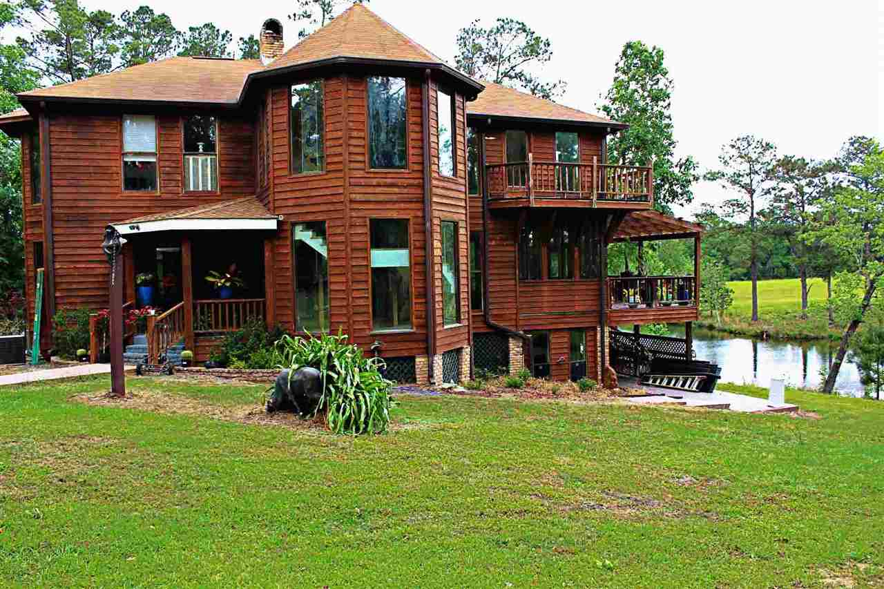106 STOCKSTILL RD   Carriere MS 39426 - Mississippi property for sale