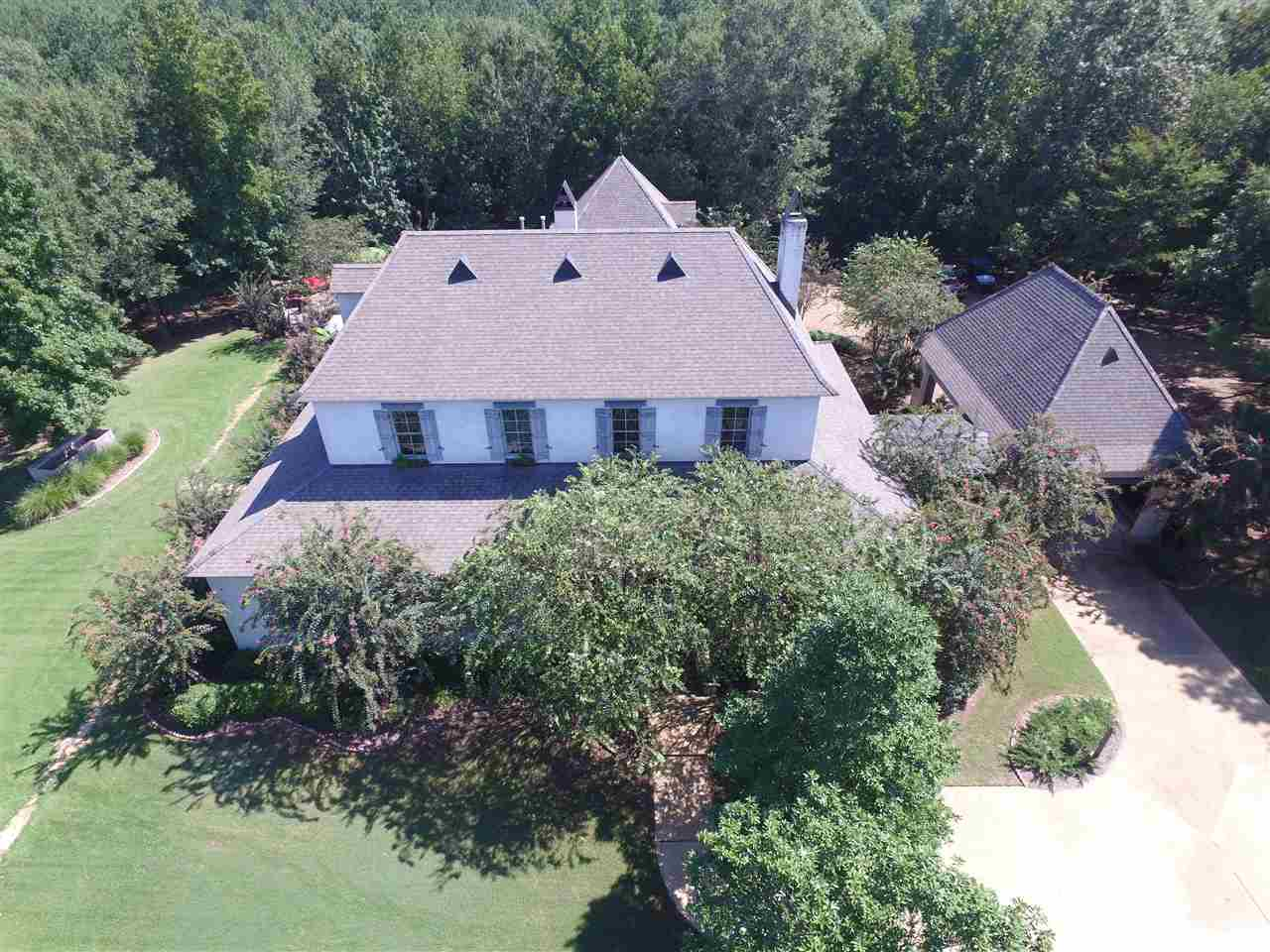2354 LORING RD   Camden MS 39045 - Mississippi property for sale