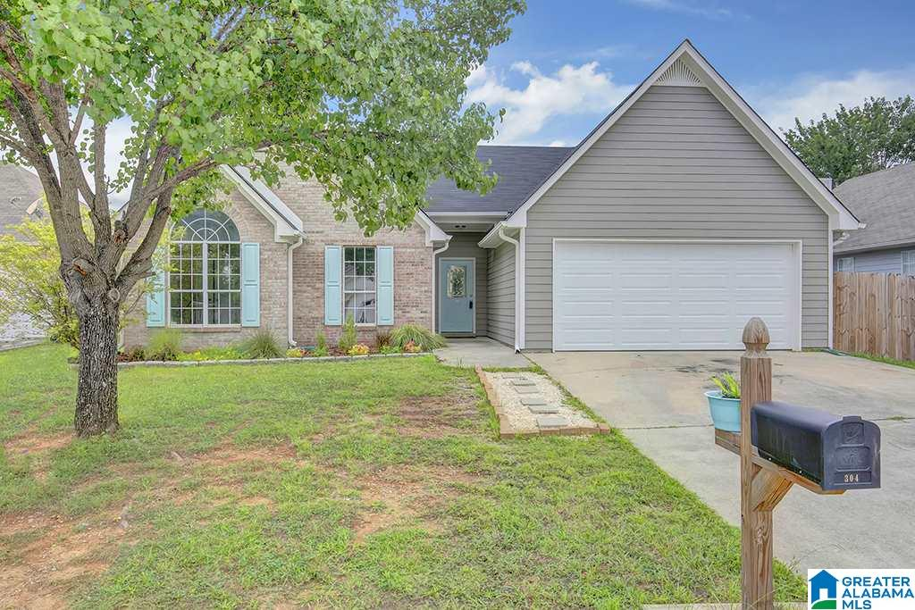304 SUMMERCHASE DR, CALERA, AL 35040