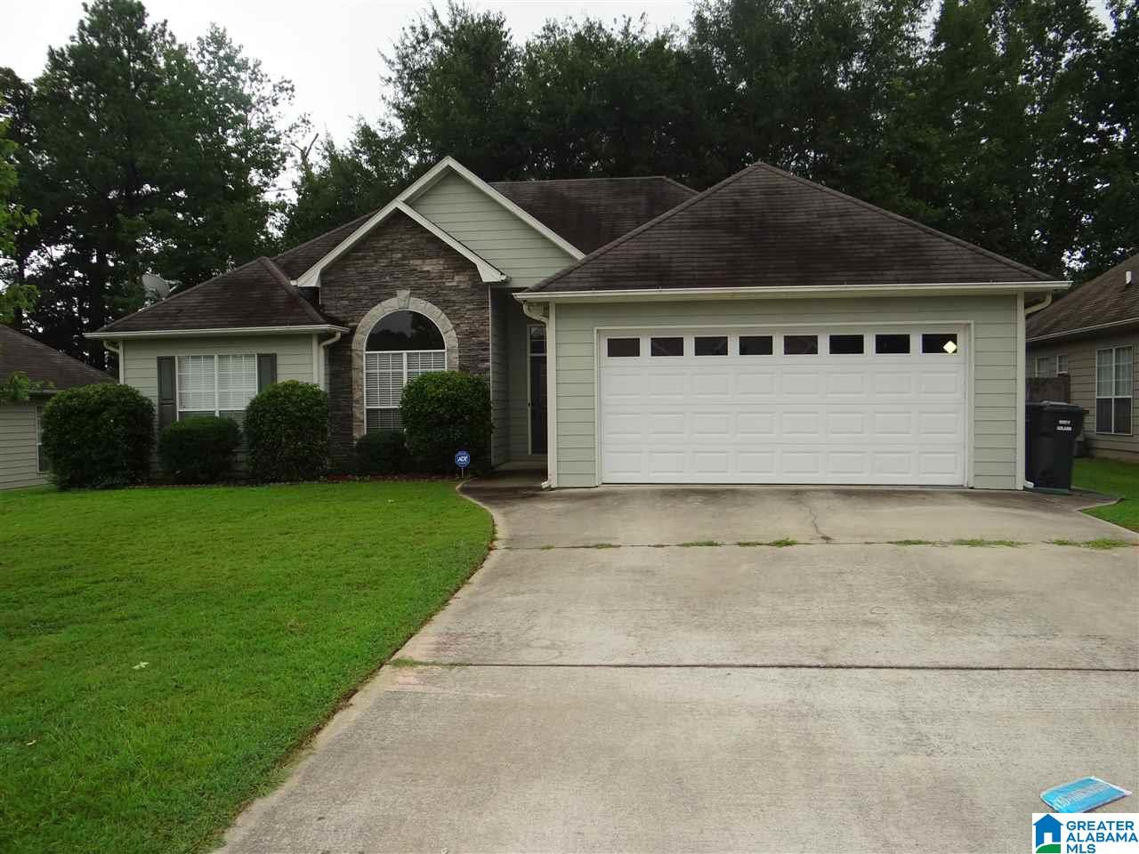 365 SUMMERCHASE DR, CALERA, AL 35040