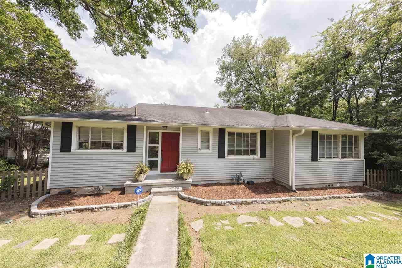 1509 VALLEY VIEW DR, HOMEWOOD, AL 35209