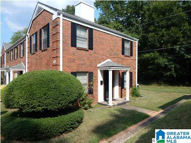 1721 VALLEY AVE, HOMEWOOD, AL 35209