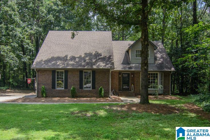 5217 OLD MILL COVE, SHELBY, AL 35124