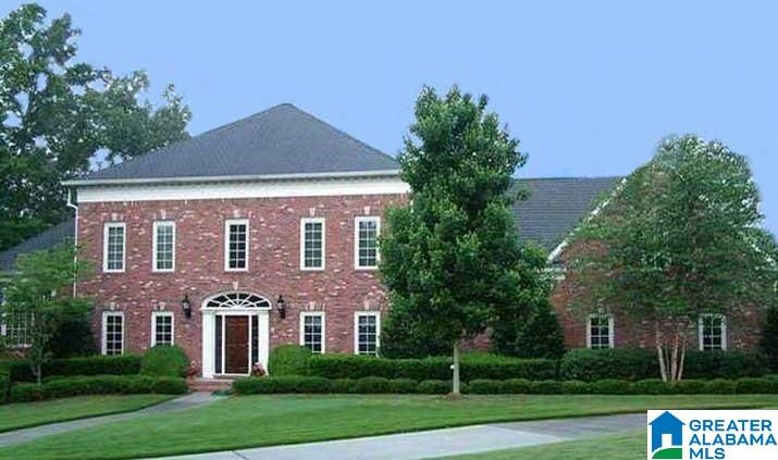 Liberty Park Homes For Sale In Vestavia Exclusive To