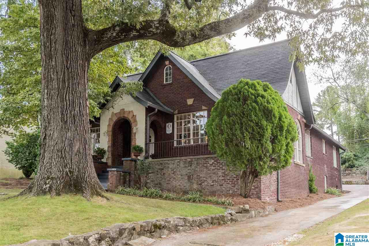 523 Poinciana Dr Homewood Al Listing Lah Real Estate In