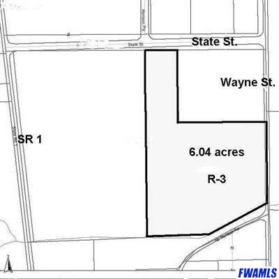 1900 S Wayne St, Bluffton, IN 46714