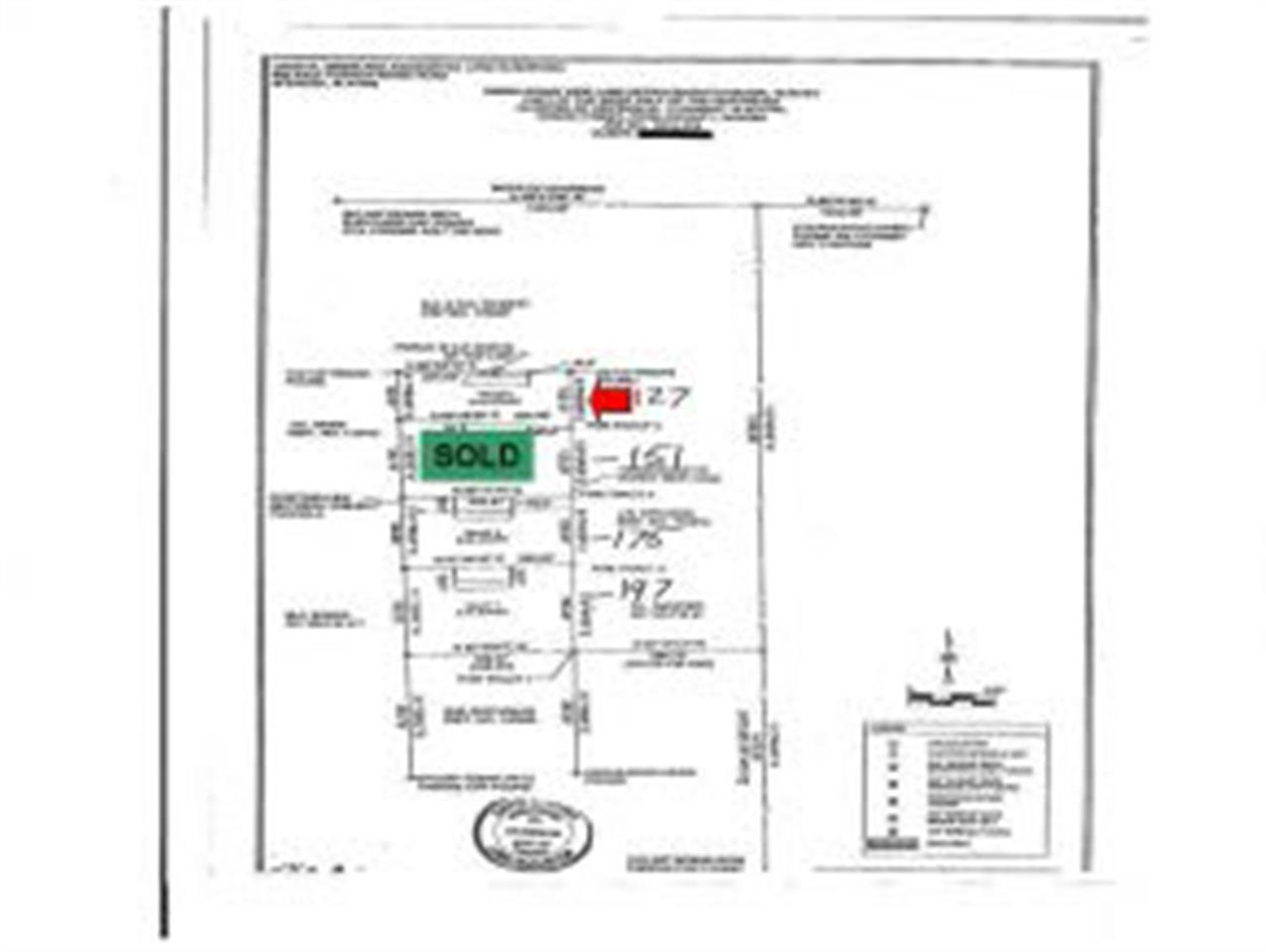 1.74 +/- Acres Sunnyside, Spencer, IN 47460