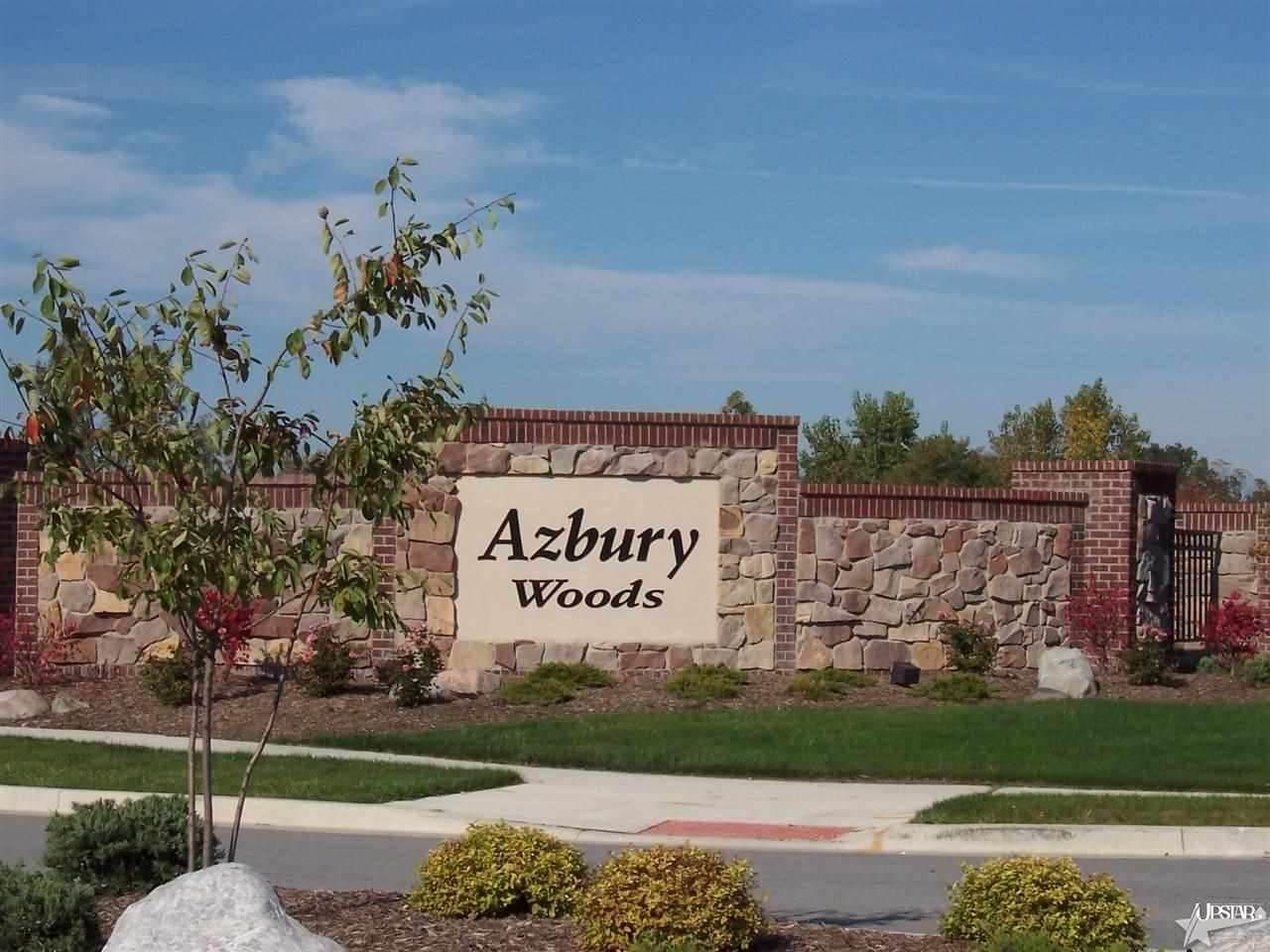 11657 Azbury, Roanoke, IN 46783