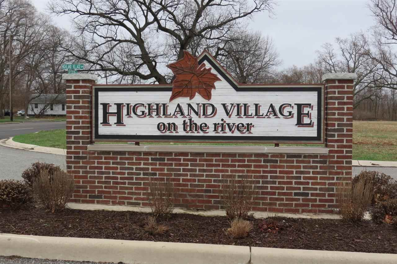 Lot 31A Forest River, Mishawaka, IN 46545