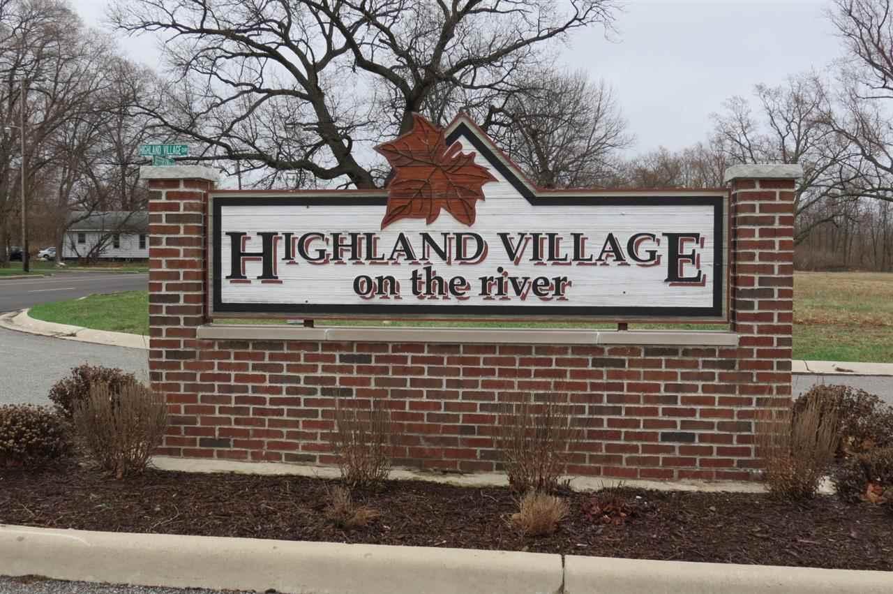 lot 4A Highland Village, Mishawaka, IN 46545