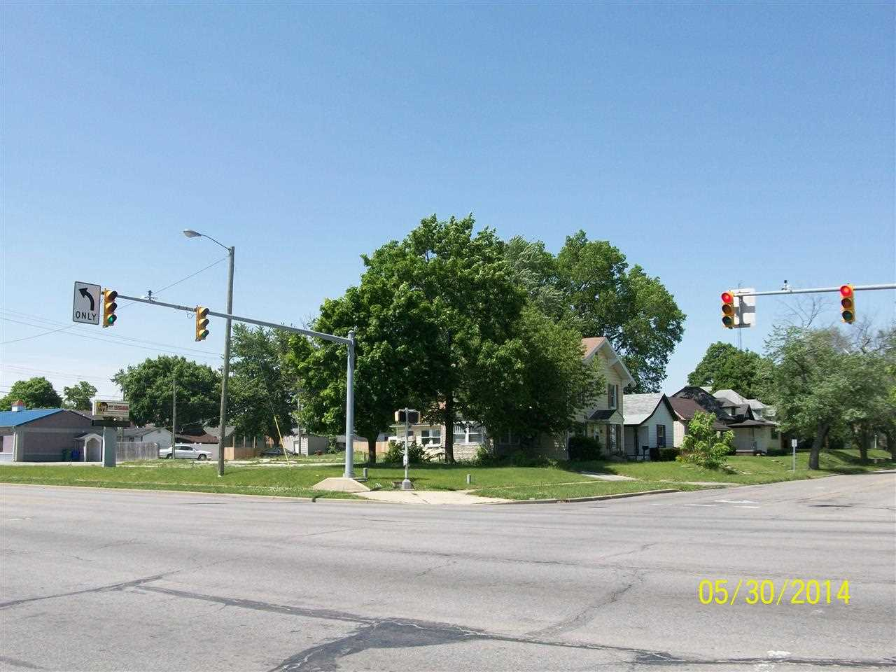 1407-1411 W Spencer, Marion, IN 46952