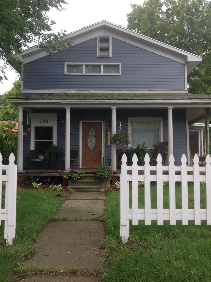 302 S Michigan, Plymouth, IN 46563