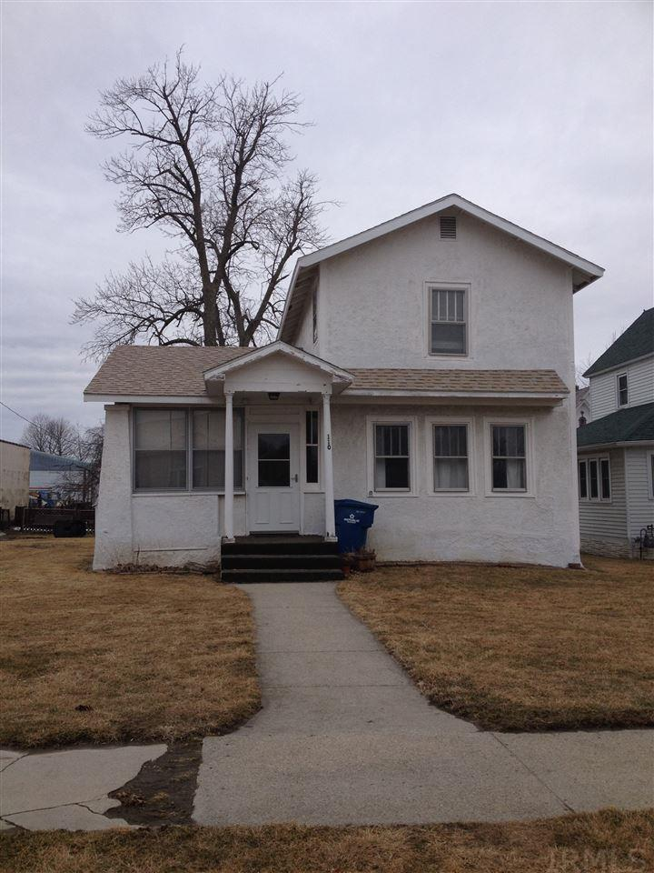 110 S Newton, Goodland, IN 47948