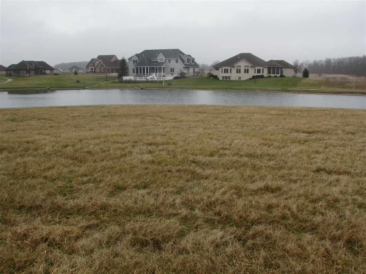1218 Lake Shores, Decatur, IN 46733