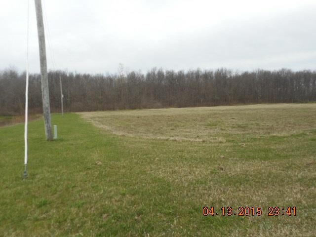 Tract 3 N 800 E, Albany, IN 47320