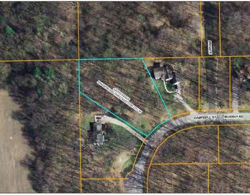 MURRAY RD LOT 36, LaPorte, IN 46350