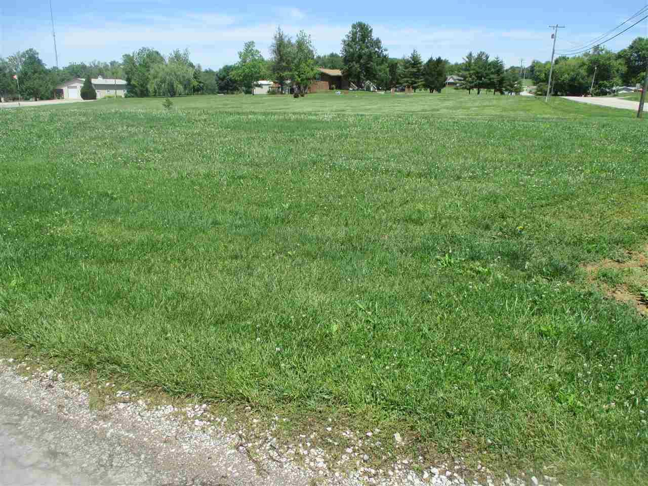 6189 Ford Road, Lot 19, Mount Vernon, IN 47620