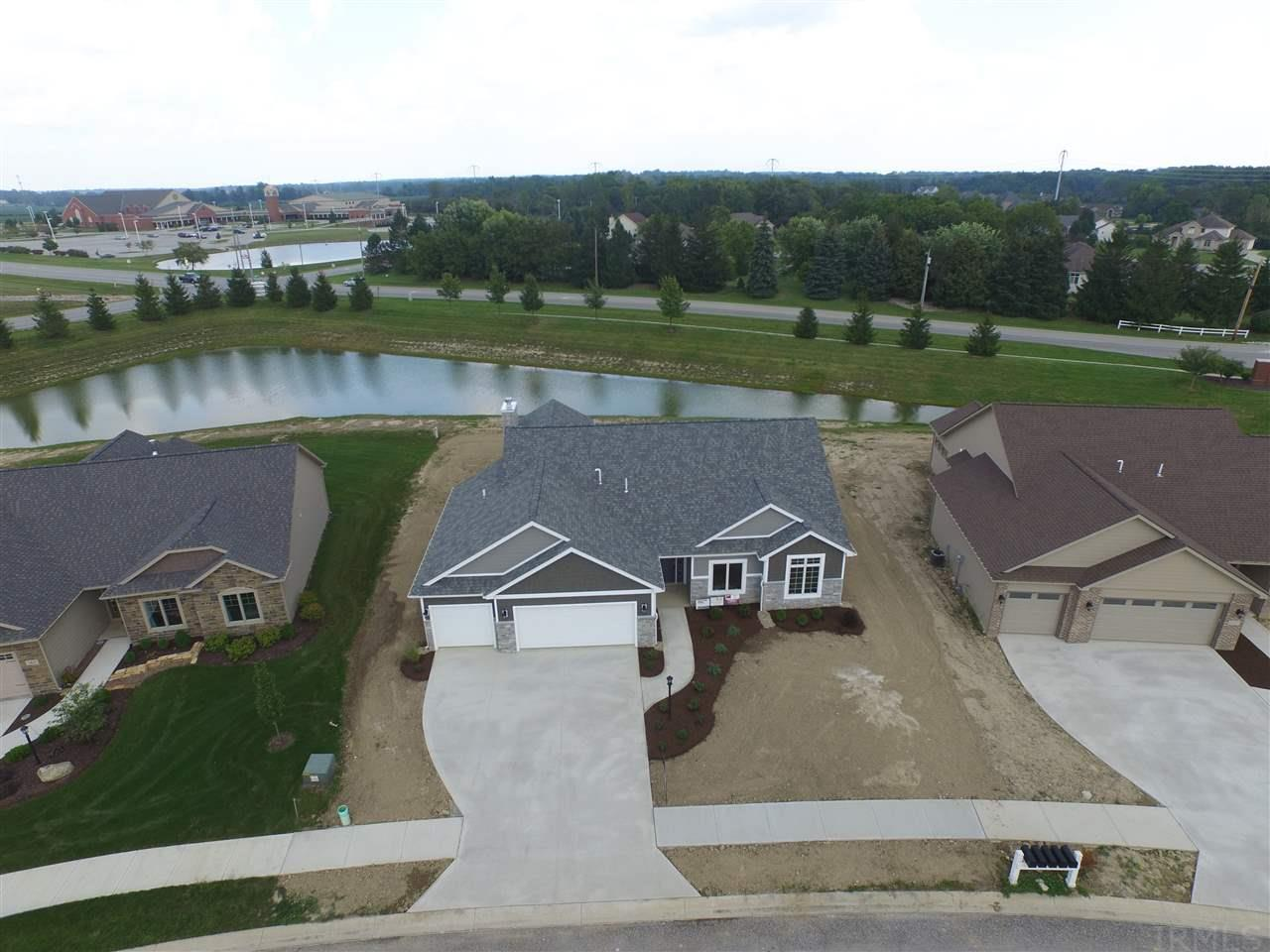 2821 Arden Cove, Fort Wayne, IN 46814