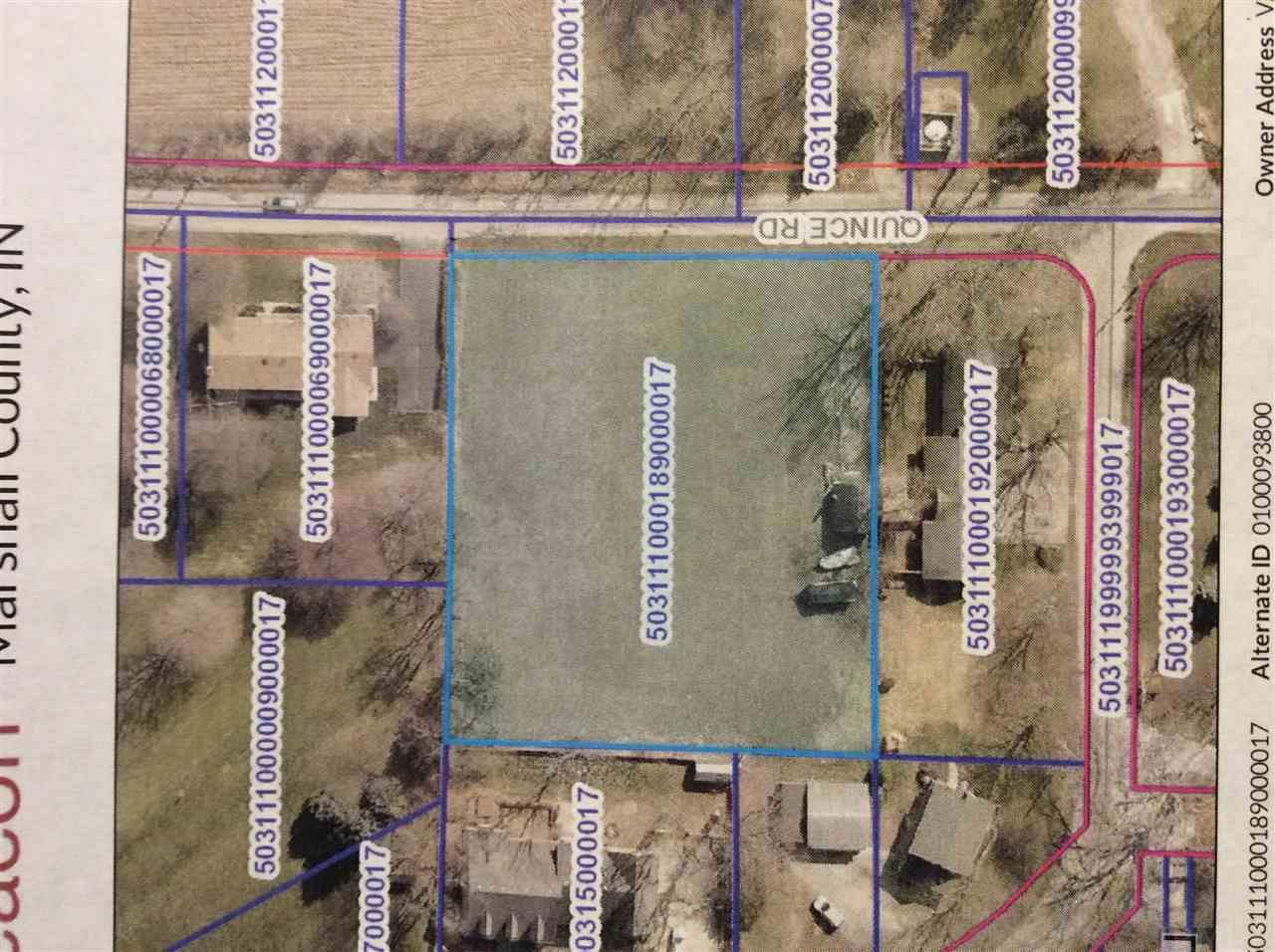 10371 Quince, Plymouth, IN 46563