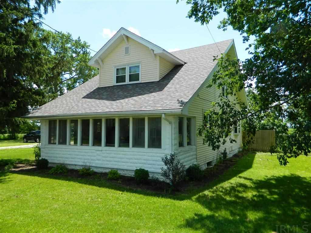 105 W St Rd 124, Wabash, IN 46992