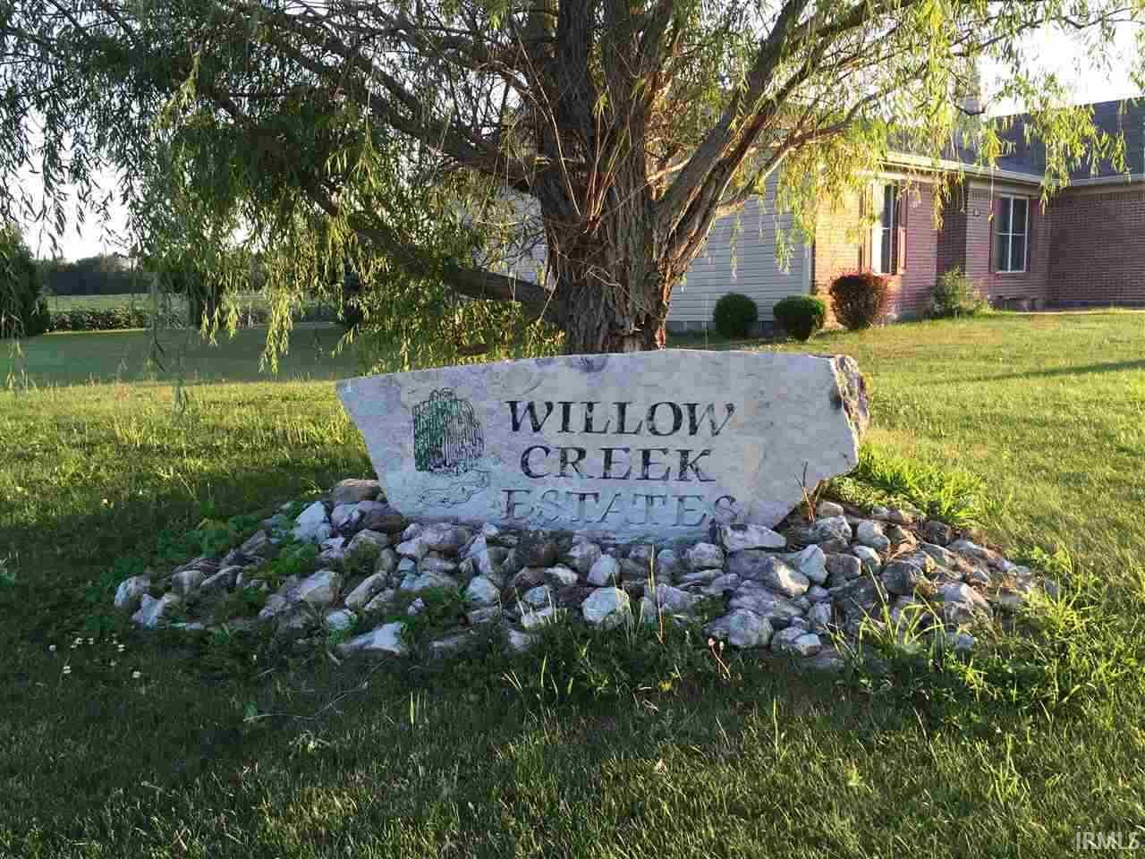 2071 W Willow Ln, Peru, IN 46970