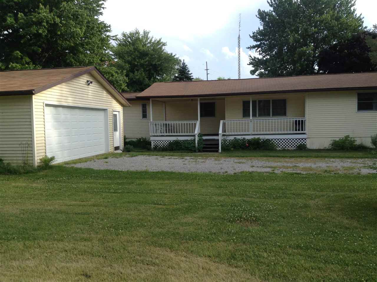 3080 S Ritter Dr, Pleasant Lake, IN 46779