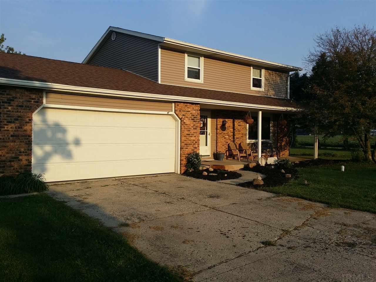 8207 Minnich Road Fort Wayne In 46816 Re Max Ability Plus