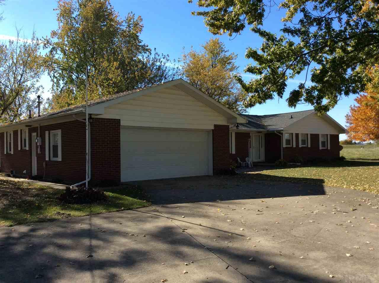 1226 W 550N, Decatur, IN 46733