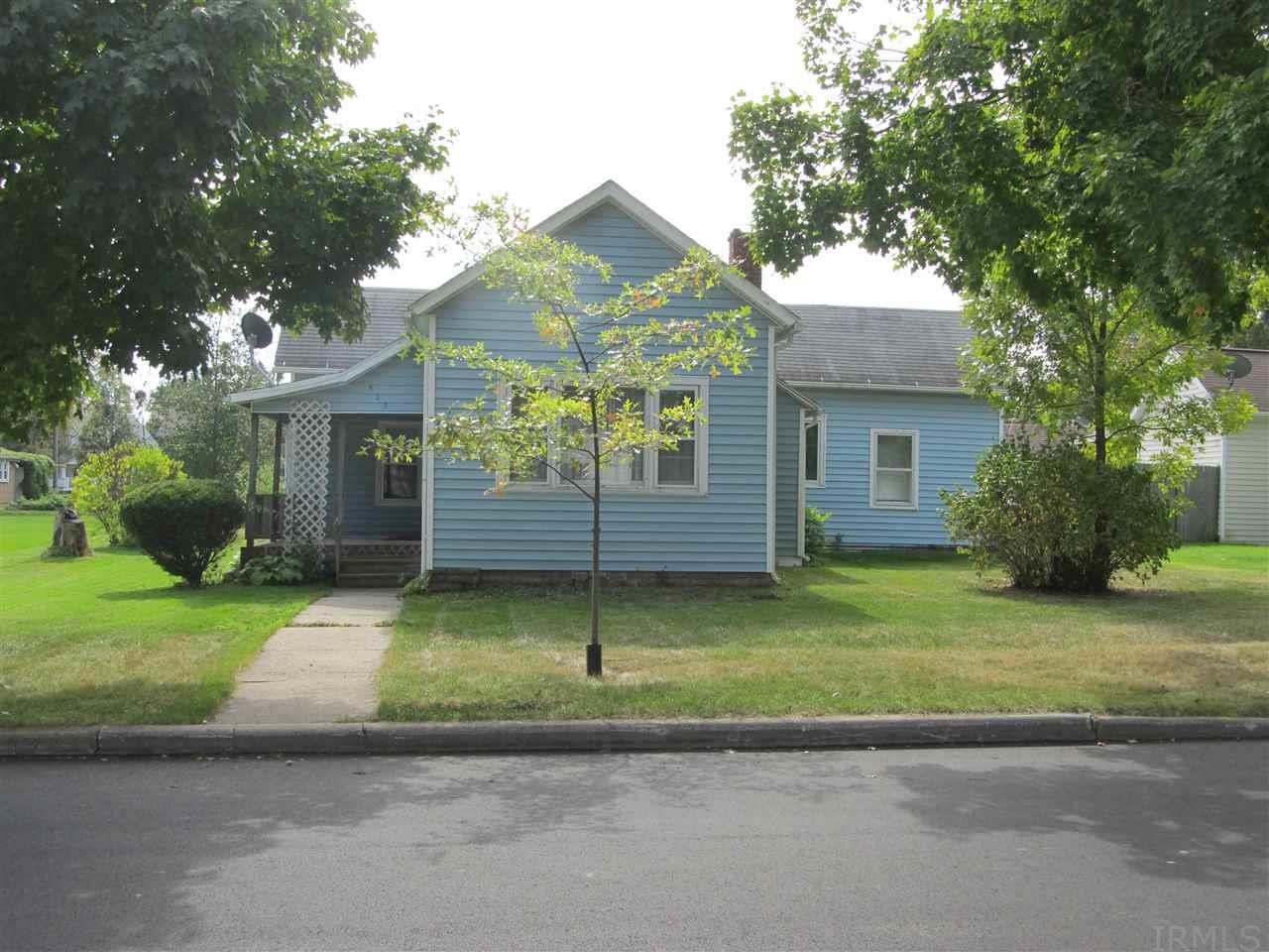 527 Studebaker Street, Decatur, IN 46733