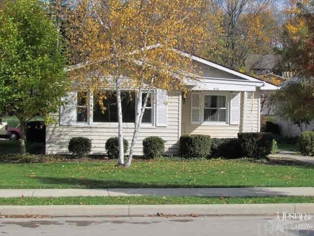 418 N 2nd Street, Decatur, IN 46733