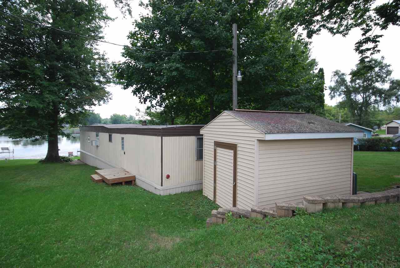 3120 S 390 W, Pleasant Lake, IN 46779