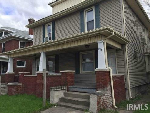 618 E Jefferson, Fort Wayne, IN 46803