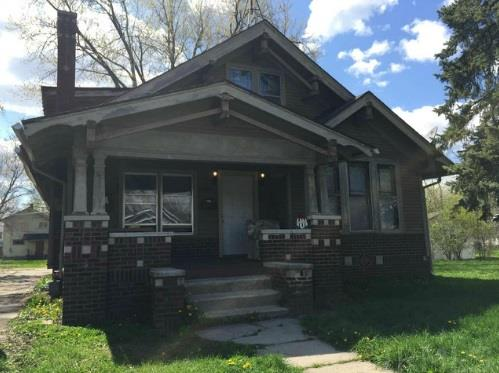 2822 S Anthony, Fort Wayne, IN 46803