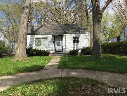 4529 Gaywood, Fort Wayne, IN 46806