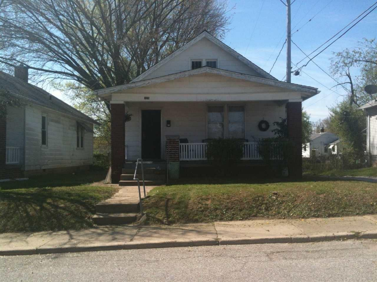 109 Richardt, Evansville, IN 47711