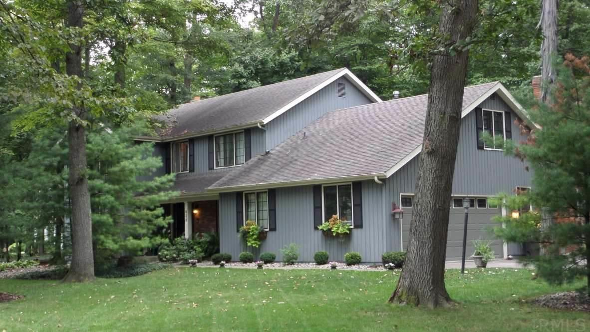 Search Fort Wayne Indiana Homes Mike Thomas Associates Realtors