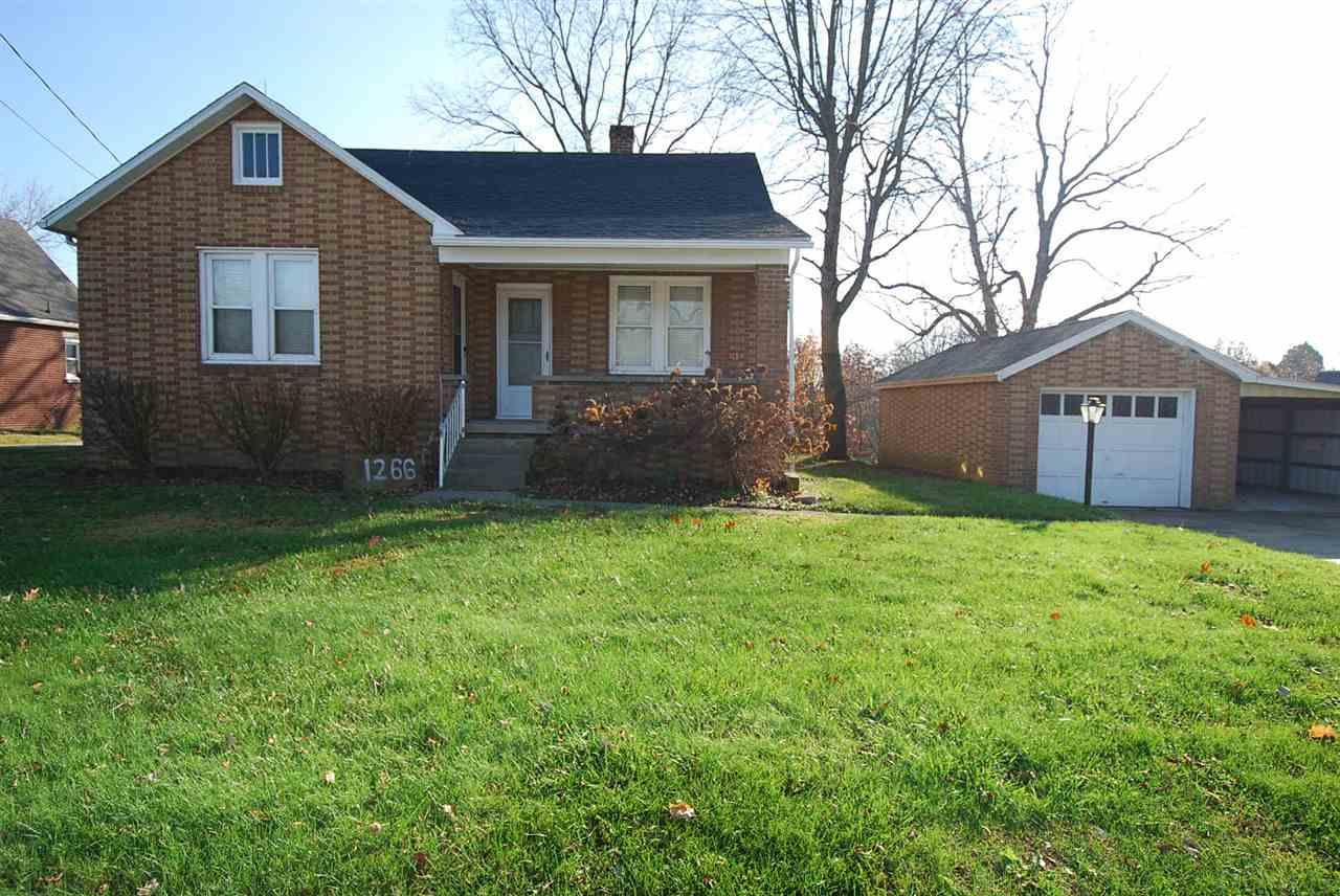 Property For Sale In Dubois County Indiana