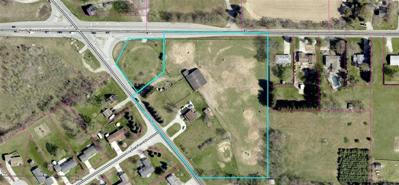 29829 County Road 10, Elkhart, IN 46514