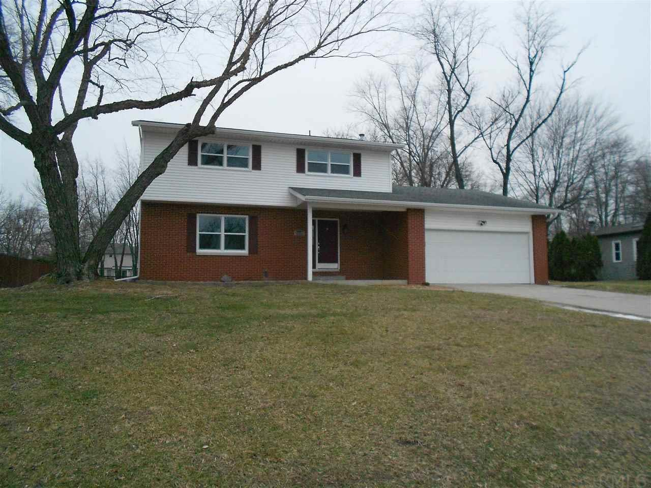26809  Fern Elkhart, IN 46514