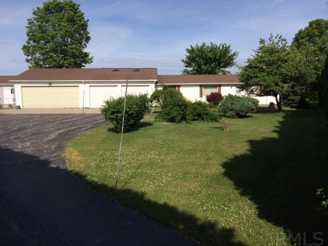 1833  Lincolnway East Goshen, IN 46526