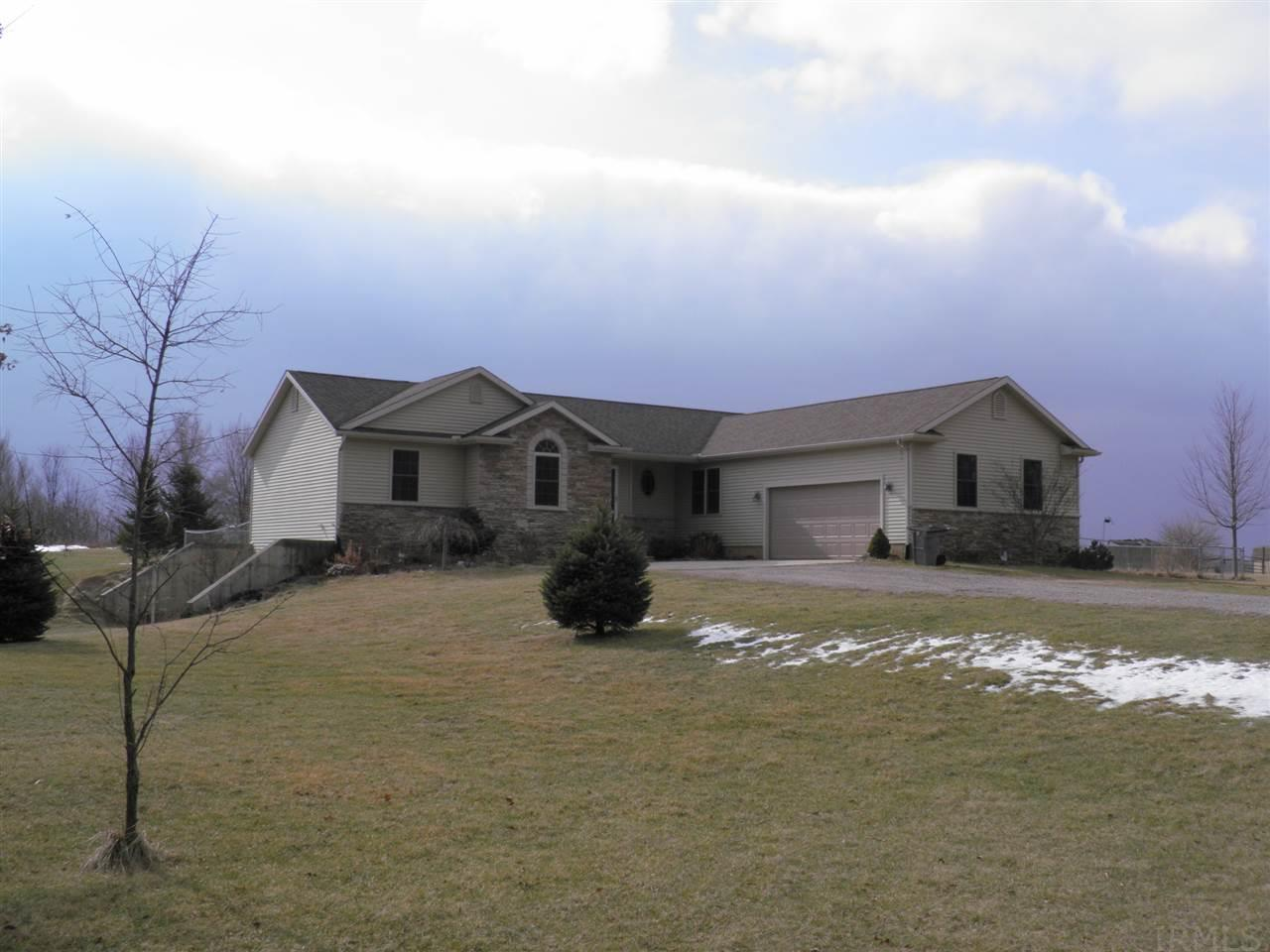 17190  County Road 8 Bristol, IN 46507