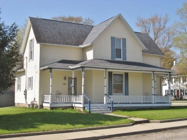 117 Madison, Culver, IN 46511